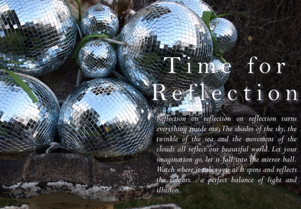 CHRISTMAS - TIME FOR REFLECTION