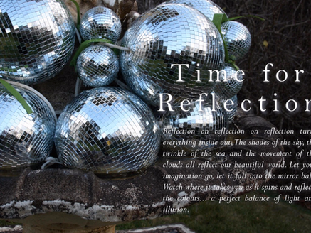 CHRISTMAS - TIME FOR REFLECTION