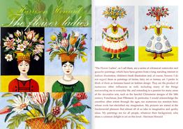 Harrison Howard - The flower ladies