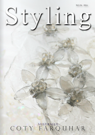 STYLING MAGAZINE NO.24 - CELEBRATING WATER