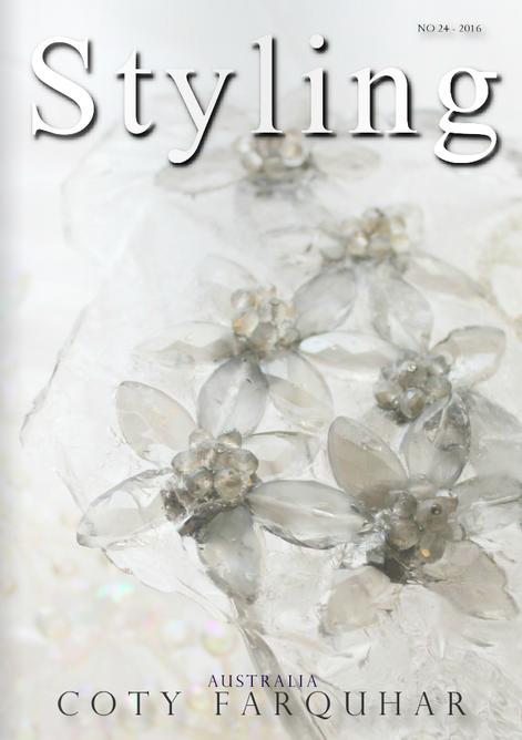 STYLING MAGAZINE NO.24 - CELEBRATING WATER