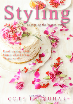 Styling Magazine No.21 March April 2