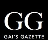 GAIS GAZETTE