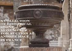 Andreé Macé France - Historical stone monuments