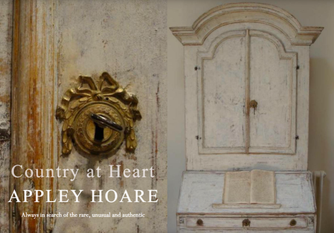 Appley Hoare - Country at Heart