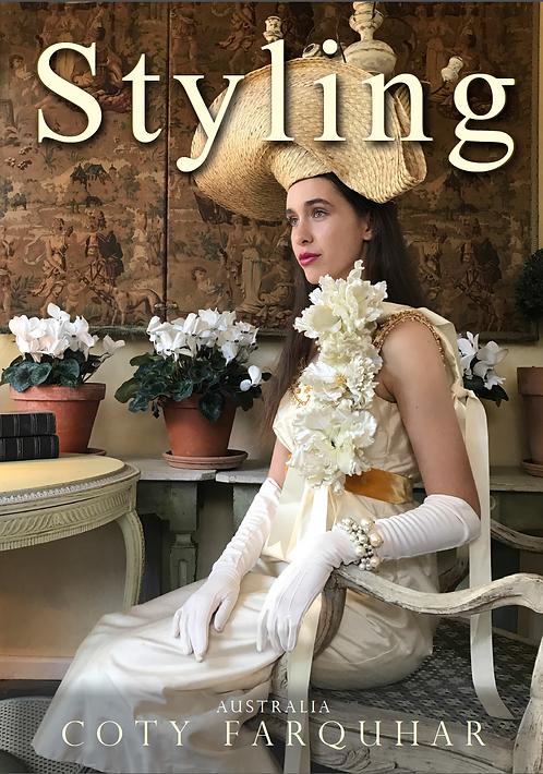 Styling Magazine No.2
