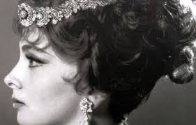 SOTHEBY'S JEWELS FROM THE COLLECTION OF GINA LOLLOBRIDGIDA