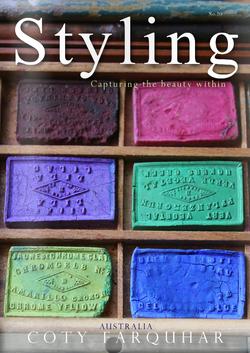 Styling Magazine