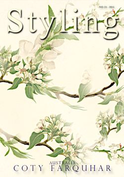 STYLING NO.23