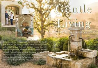 BROOKE & STEVE GIANNETTI FROM VELVET & LINEN CELEBRATE THEIR 2ND BOOK 'PATINA FARM'