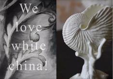 White China...