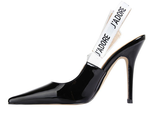 DIOR - The expertise behind J'adior Shoes