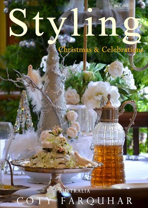 Styling Magazine No.1