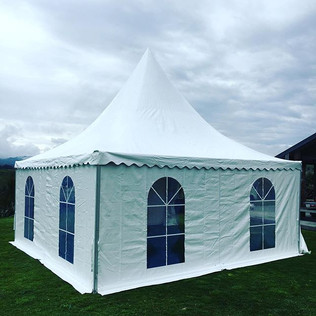 6x6 Marquee