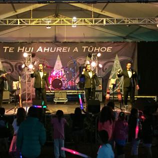 Te Hui Ahurei A Tuhoe