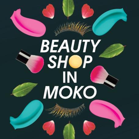 Beauty shop in moko