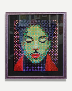 Prince Artwork, Ƭ̵̬̊