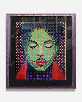 Prince Art - Framed Painting
