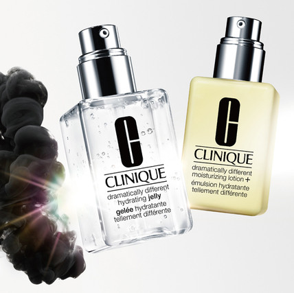 Clinique Pop Up Store