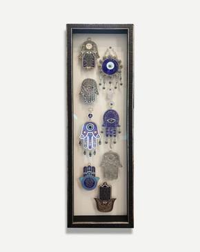 Hamsa collection