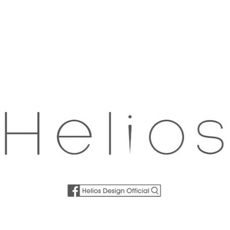 Helios Red packet display