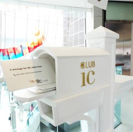 ifc mall club ic launch