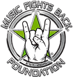 Music Fights Back Foundation Logo