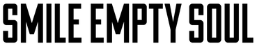 Smile Empty Soul Logo in Black.png