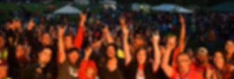 Music Fights Back Festival 2017