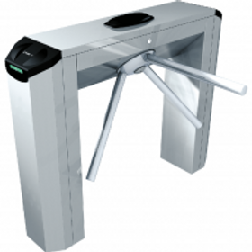TWISTER (Electromechanical tripod turnstile)