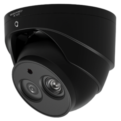 (1.3MP & 2.1MP XVI Cameras FIXED LENS) XVI-21IRBT-B