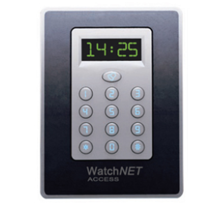 (Single Door Standalone Network Controller) WAC-1D2T-MICRO