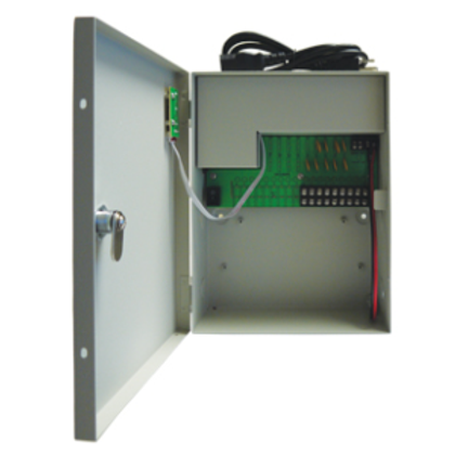 (Access Control Power Supplies) WAA-POW-09UL