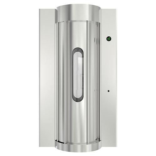CGC 100 (High security series turnstile)