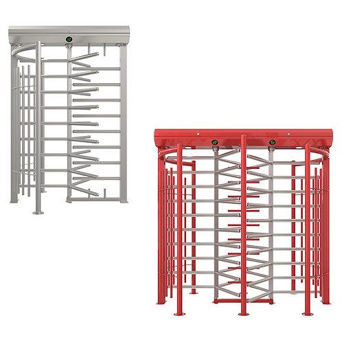BTX 300 N1 S / D (full height turnstile)