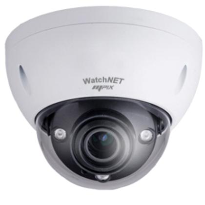 (8 Megapixel Cameras VARIFOCAL LENS) MPIX-80VDV-IRM