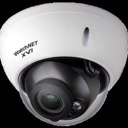 (1.3MP & 2.1MP XVI Cameras VARIFOCAL LENS) XVI-21VDV-IRV