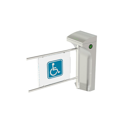 605 S (Turnstile for reduced mobility)