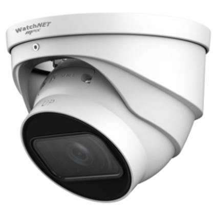 (8 Megapixel Cameras VARIFOCAL LENS) MPIX-80IRBVTR2