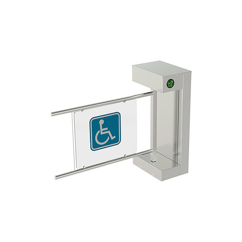 705 E N1 (Turnstile for reduced mobility)