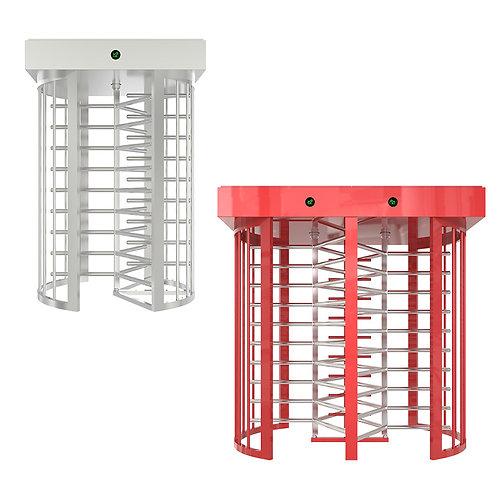 BT 312 S / D  (full height turnstile)