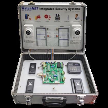 (Access Control Demo Kits) WAD-2D2T-IP-DEMO