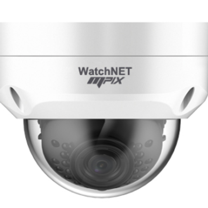 (4 Megapixel Cameras) MPIX-40VDF-IR28