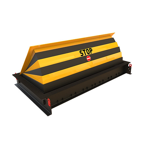 RRB Road Blocker (Shallow)