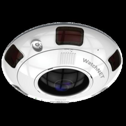 (6 Megapixel Cameras) MPIX-60-360-FIR
