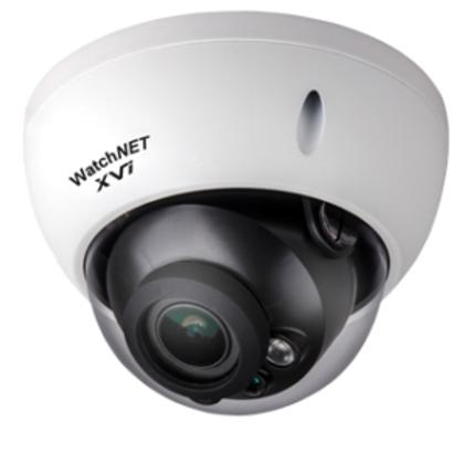 (4MP XVI Cameras VARIFOCAL LENS) XVI-40VDV-IRV