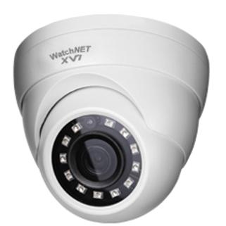 (1.3MP & 2.1MP XVI Cameras FIXED LENS) XVI-21IRB-K