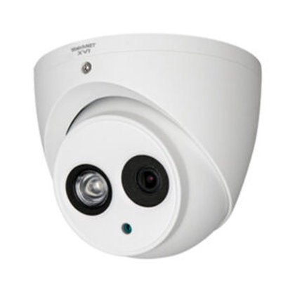(8MP XVI Cameras FIXED LENS) XVI-80IRBT