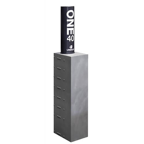 ONE40 Evo: Retractable