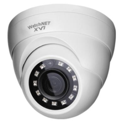 (1.3MP & 2.1MP XVI Cameras FIXED LENS) XVI-21IRB-K28